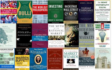 best book shop the best investing books