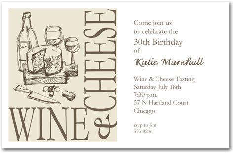 Wine And Cheese Invitation Wine Invitations Wine And Cheese Invitation Template Free