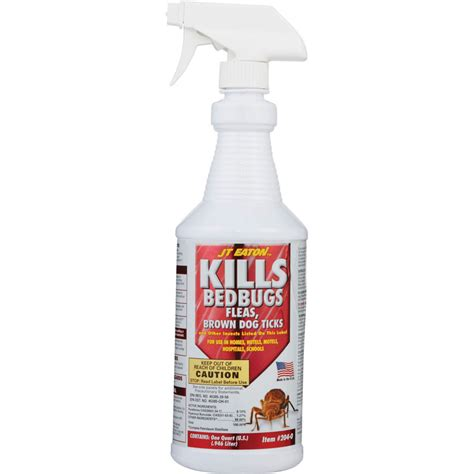 jt eaton bed bug spray jt eaton oil based bed bug spray unoclean