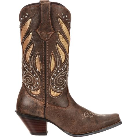 bling boots crush by durango s bling western boot rd003