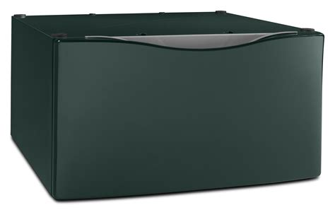 Whirlpool Laundry Pedestal Drawer For Duet by Whirlpool Xhp1550vp 15 Quot Laundry Pedestal 15 Quot Pedestal