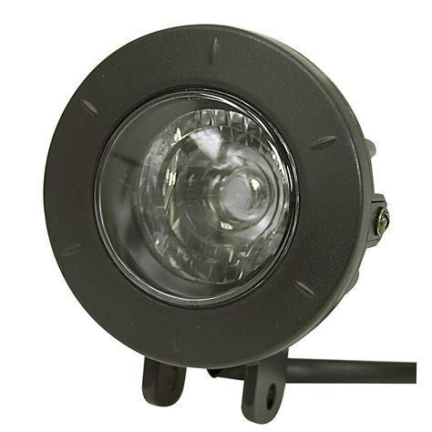 12 Volt Dc Raven Led Headlight Utility Light Dc Mobile