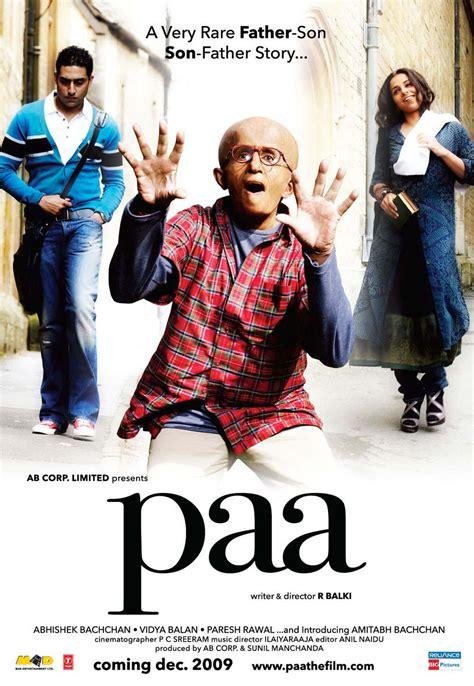 Film India Paa   paa 2009 movie