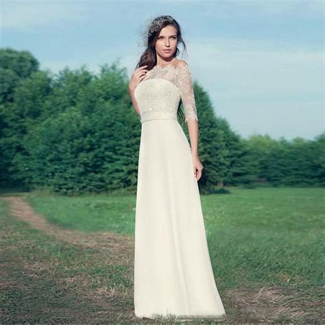 cheap country style dresses get cheap country style wedding dresses aliexpress