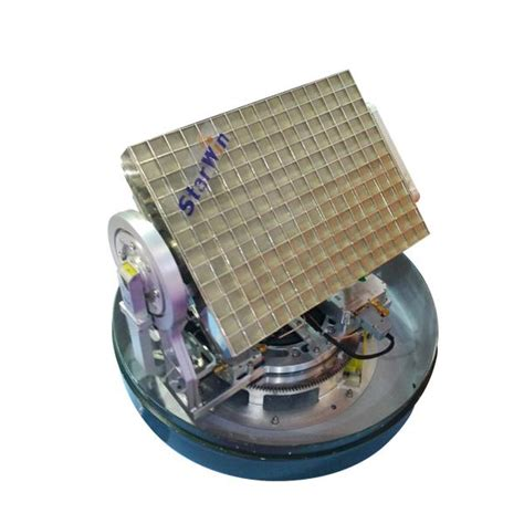 best price 0 3m on the move phased array antenna low profile automatic satellite antenna for