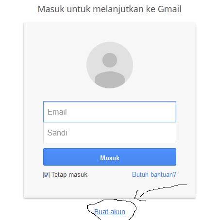 rpp membuat email cara mudah membuat email dengan akun gmail mari belajar