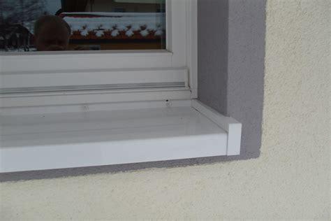 Fensterbank Aluminium by Sanierungen Frommherz M 246 Belwerkst 228 Tte