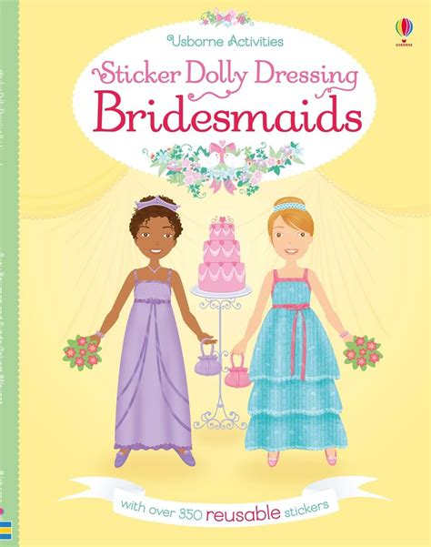 Novel Bridesmaids bridesmaids at usborne books at home