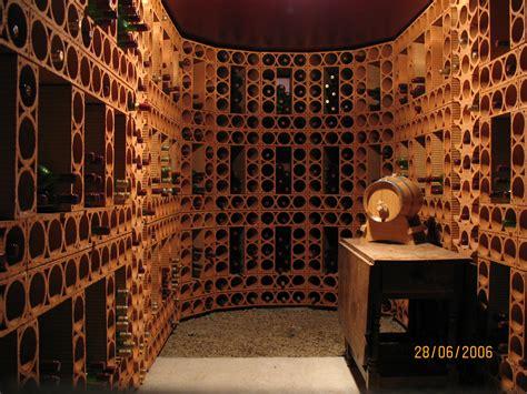 Fabriquer Une Cave A Vin 3750 by Comment Am 233 Nager Une Cave Dans Votre Garage Vivre Ma