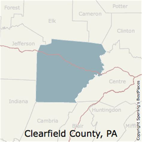County Pa Search Clearfield County Images