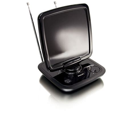 digital tv antenna sdv6122t 27 philips