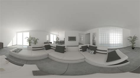 hdri living room 3d library high dynamic range hdr image