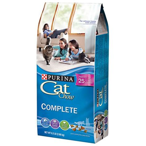 purina chow 0 82 purina cat chow at harris teeter the coupon challenge