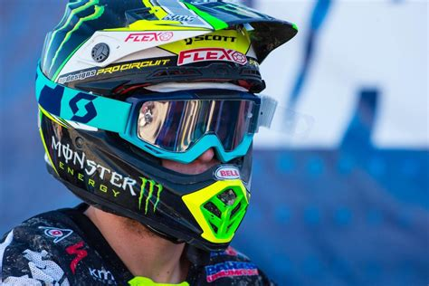 pro motocross riders energy pro circuit kawasaki returns all five