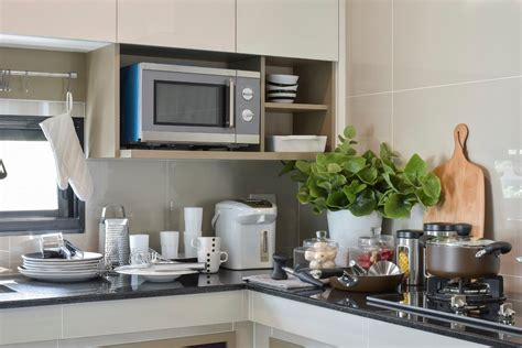 cucina microonde angolo cottura 5 segreti al microonde casa it