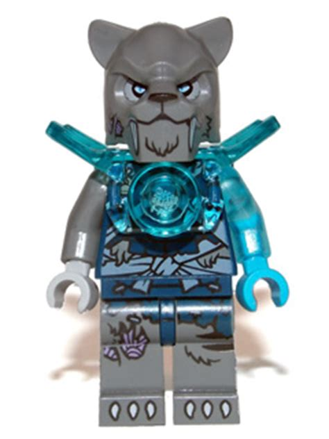 bricker lego minifigure loc078 stealthor