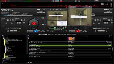tutorial dj online virtual dj home free tutorial basic german youtube