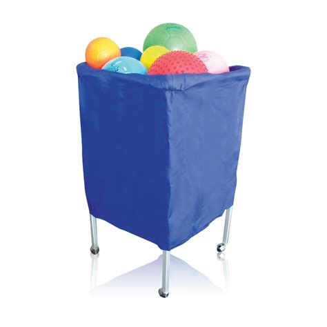 porta palloni pallandia carrello portapalloni