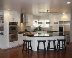 kitchen triangle with island triangle island home design ideas pictures remodel and decor