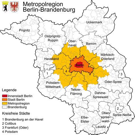 agenzia per la mobilit metropolitana il distretto famiglia di fiemme nel land di brandeburgo