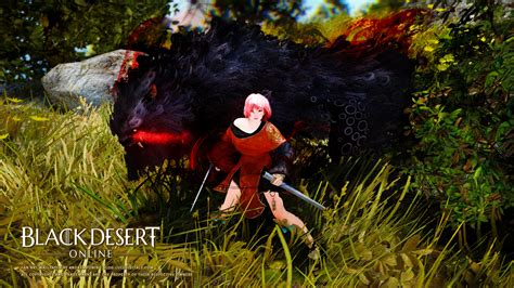 wallpaper black desert online luce digitale blog games desktop wallpapers black desert