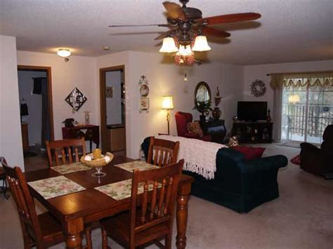 Carefree Cottages Of Maplewood by Carefree Cottages Of Maplewood Chateau Vision Quest