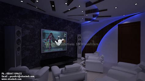 home theater room design ideas for your house home