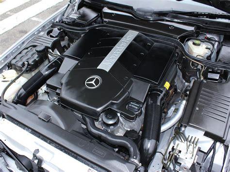how does a cars engine work 2002 mercedes benz slk class navigation system 2002 mercedes benz 500sl silver arrow roadster 98980