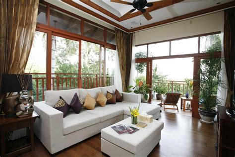 tropical interior design traditional tropical house design home design and style
