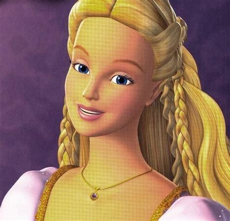film kartun rapunzel barbie as rapunzel images barbie as rapunzel wallpaper and