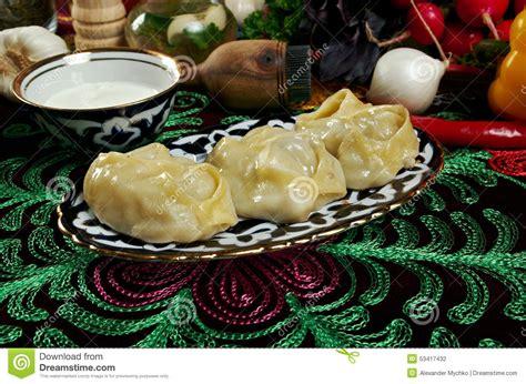 uzbek food stock photos royalty free images vectors uzbek manti royalty free stock photography cartoondealer