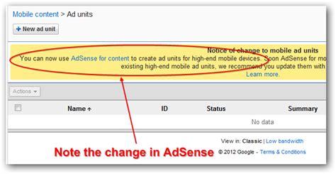 adsense responsive ads google adsense ads and responsive website design