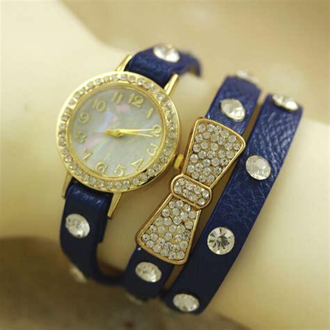 watch girls new fashion cute women ladies girls quartz bracelet