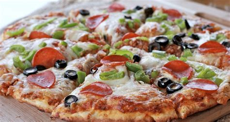 easy pizza recipe divas can cook