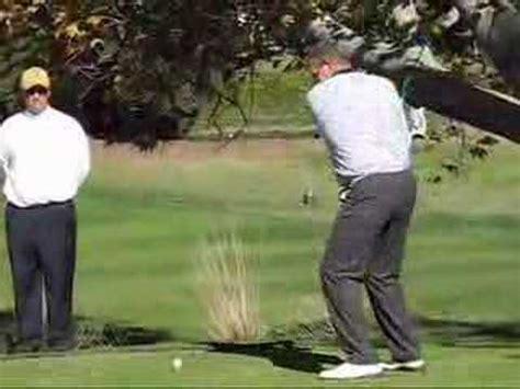 colin montgomerie swing colin montgomerie golf swing youtube