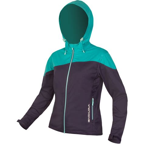 biking shell jacket wiggle endura s singletrack softshell jacket