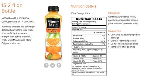 carbohydrates orange juice how many calories html pkhowto