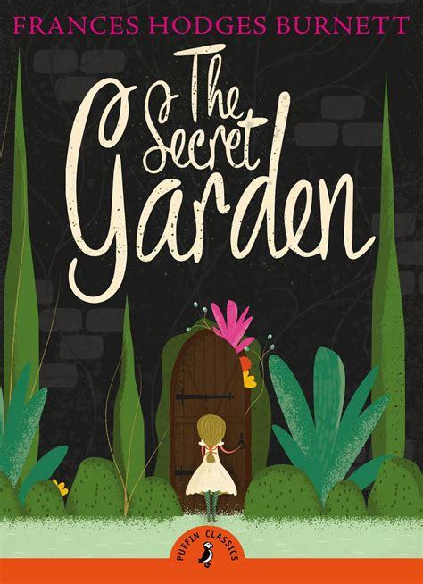 secret garden  frances hodgson burnett lauren child