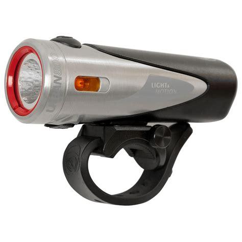 light and motion lights light motion 800 fastcharge bike light the