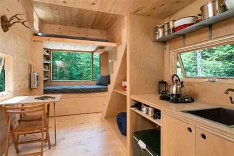 tiny house for two these tiny homes are the vacation you ve always wanted