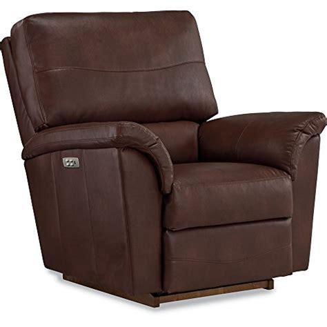 Chocolate Chair La - la z boy reese p10366 power recliner