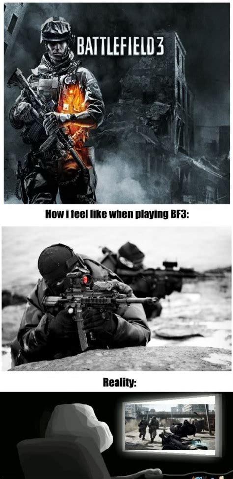 Battlefield Memes - 6 most hilarious battlefield 3 memes