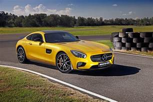 2015 mercedes amg gt s review edition 1 track test