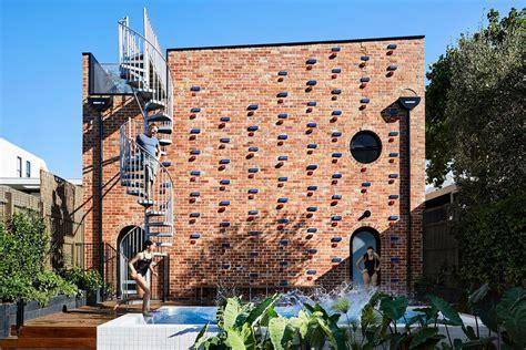 cool brick house built  secondary dwelling  melbourne