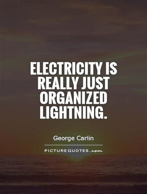 quotes about electricity quotesgram