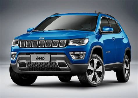 Jeep Compas 4x4 Car Pictures List For Jeep Compass 2018 2 4l Limited 4x4