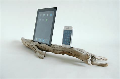 lade stile marinaro 22 easy diy driftwood stations for your devices