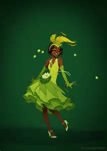 tiana disney princess fan art 31370527 fanpop