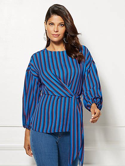 Blouse Talisa mendes collection dresses tops more ny c