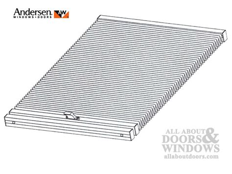 andersen window roof andersen roof window shade opaque 41 3 8 x 43 1 2